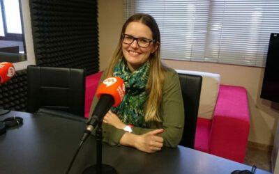 Entrevista a Ipitec en Onda regional