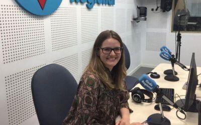 Entrevista Día Mundial de la Propiedad Intelectual en Viva la Radio – Onda Regional