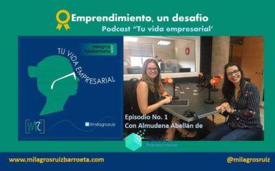 """Entrevista en """"Tu vida empresarial"""""""