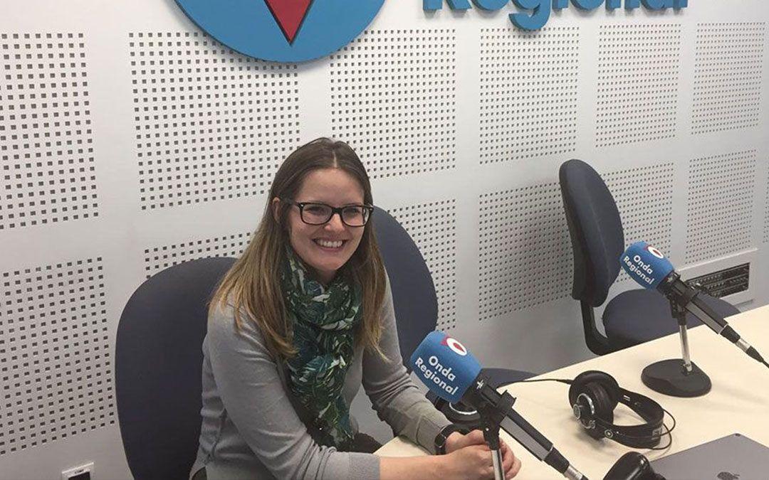 Entrevista Talento Emprendedor en Onda Regional