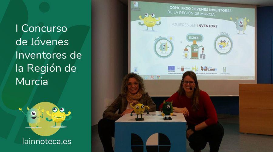 Concurso regional: La Innoteca by Ipitec