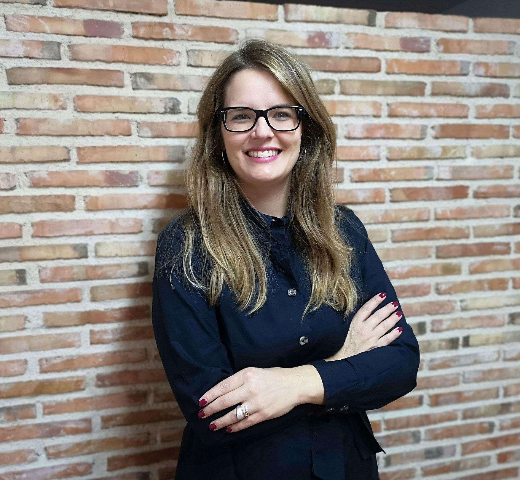 Almudena Abellan Perez - CEO – Gerente