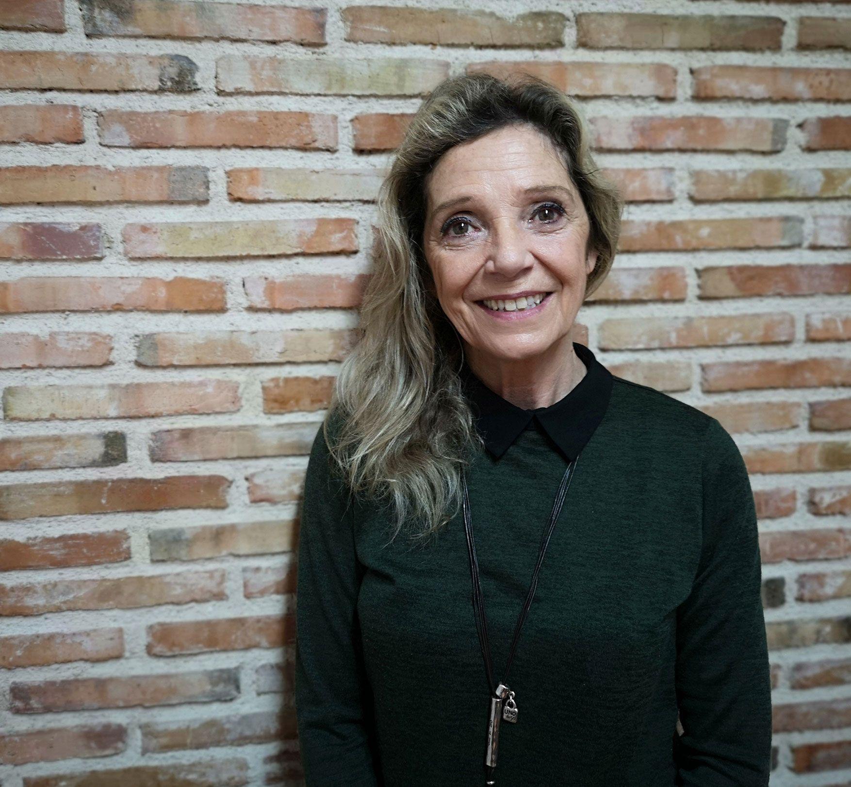Amor Serrano Coquillat