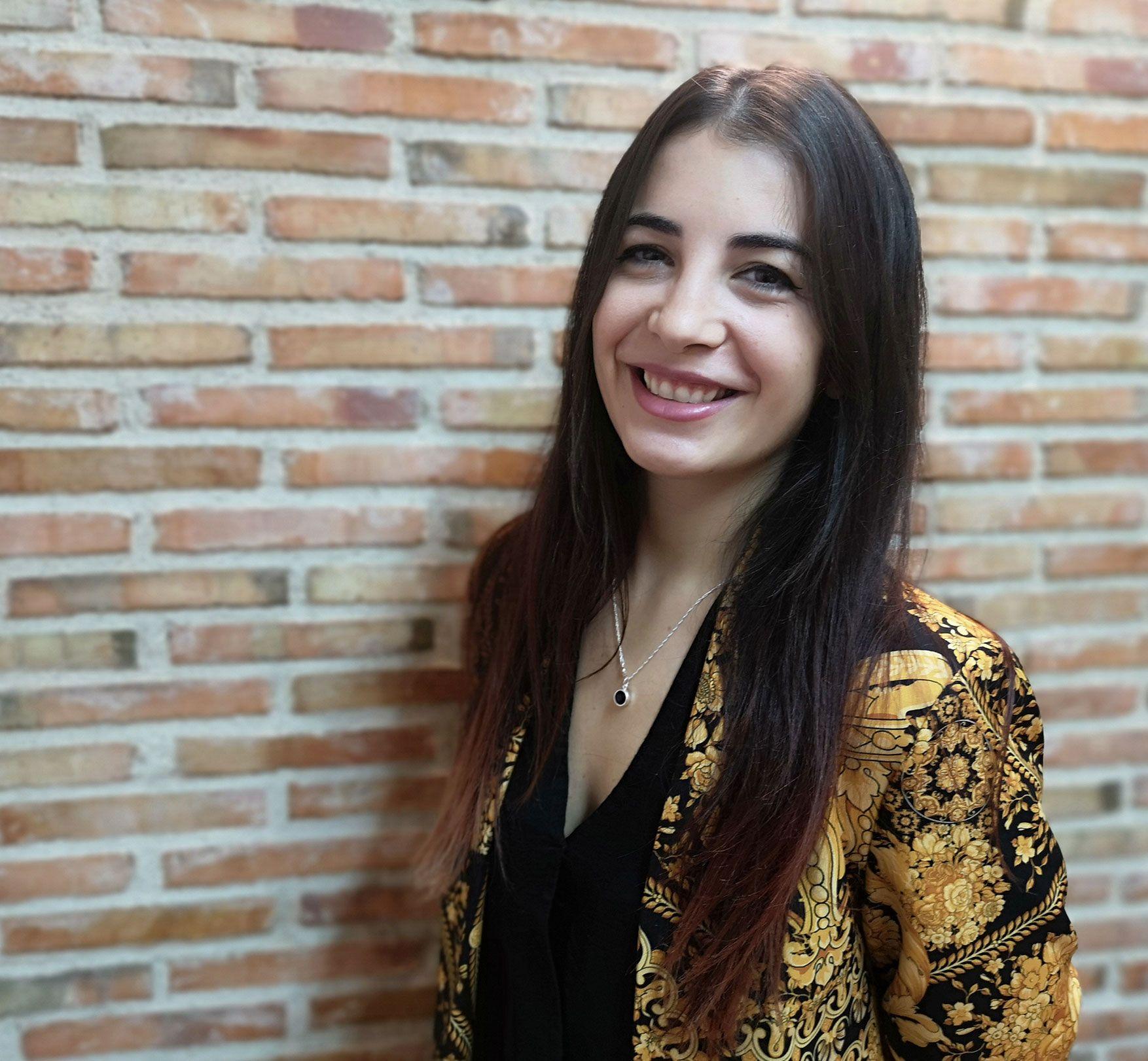 Cristina Mirete García